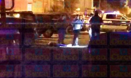 ¡Ejecutaron a un chambelán de 13 años de edad en una fiesta en Fresnillo!