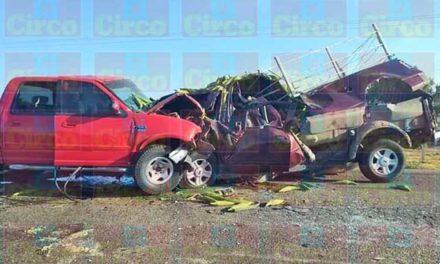 ¡Comerciante de Lagos de Moreno falleció tras accidente en Encarnación de Díaz!