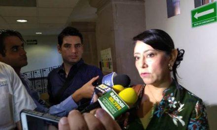 ¡Urgen acciones para evitar tandeos de agua y cobros irregulares: diputada Patricia García!
