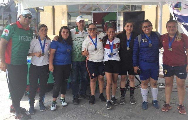 ¡Aguascalientes ya tiene equipo para el Torneo Nacional de Street Soccer!