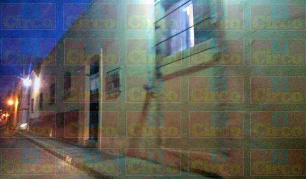 ¡Adicto se suicidó en las celdas de la Policía Municipal de Lagos de Moreno!