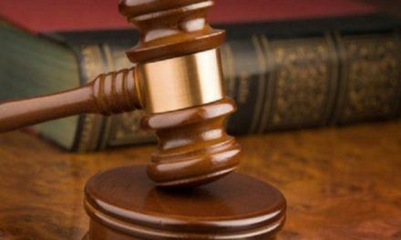 ¡12 años de prisión para sujeto que asesinó a un estilista en Aguascalientes!