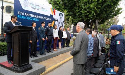 ¡Necesario mantener viva la conciencia nacional y la lucha por un México más justo y equitativo!