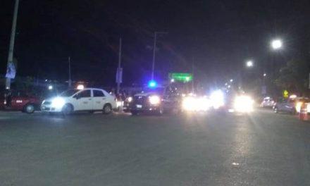 """¡Asaltaron a dos taxistas y """"picaron"""" a uno de ellos en Aguascalientes!"""