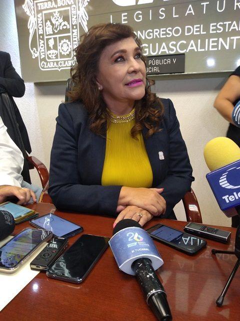 ¡Atención psicológica desde primarias para prevenir suicidios: Margarita Gallegos!