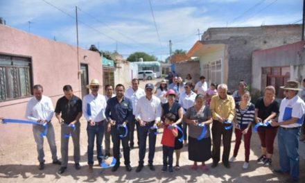 ¡Continúa el Gobierno Municipal de Jesús María con el ordenamiento hidrosanitario!