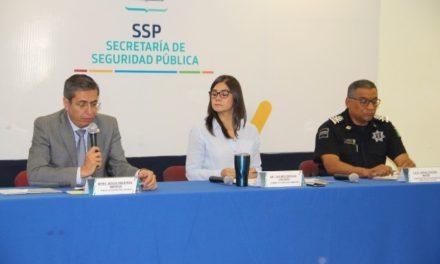 ¡Casi a tope las cárceles de Aguascalientes, tienen un 90 por ciento de ocupación, reporta Claudia Ortega!