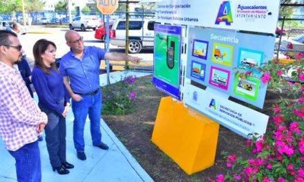 ¡Optimiza Municipio de Aguascalientes sistema de recolección y compactación de residuos!