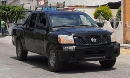 ¡Detuvieron a pareja que agredió sexualmente a su hija de 3 años de edad en Aguascalientes!