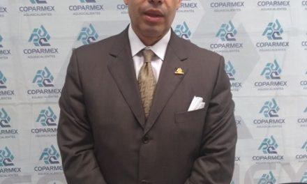 ¡Disminuyen las inversiones debido a la incertidumbre que genera el Gobierno Federal: COPARMEX!