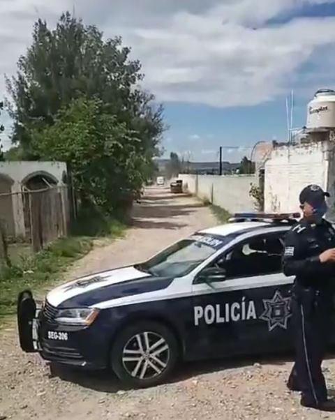 ¡Ya fue identificado el hombre ejecutado asfixiado y baleado en Aguascalientes!