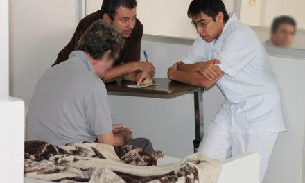 ¡El Hospital de Psiquiatría otorga atención de manera integral a sus pacientes!