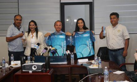 ¡El ISSEA llevará a cabo la Tercera Carrera a favor de los niños del Centro Estatal de Labio y Paladar Hendido!