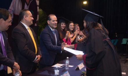¡El orgullo de Aguascalientes son sus estudiantes: MOS!