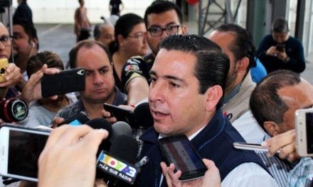 ¡El PAN en Aguascalientes, el partido más transparente: Báez Leos!