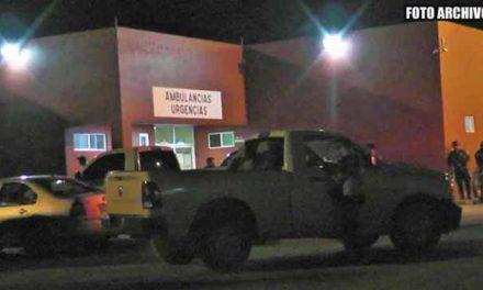 ¡Ejecutaron a un hombre y le incendiaron su vehículo en Pánuco!