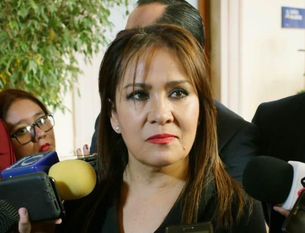 ¡Falta de comunicación entre VEOLIA Y CFE causante del 10 por ciento de las fallas en el suministro: Miriam Rodríguez!