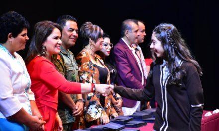 ¡Municipio de Aguascalientes, aliado de la juventud y la educación!