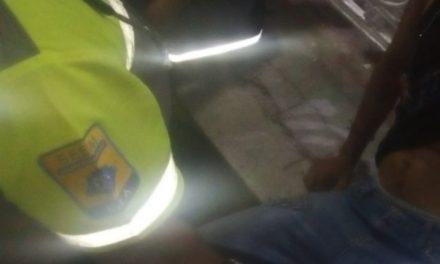 ¡Hombre fue apuñalado por otro por viejas rencillas en Aguascalientes!