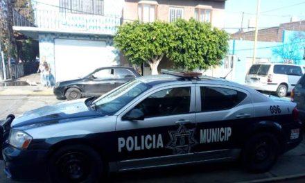 ¡Hombre se ahorcó y su abuela lo descubrió en su casa en Aguascalientes!