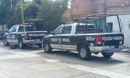 """¡Hombre se quitó la vida en su casa en """"Las Huertas"""" en Aguascalientes!"""