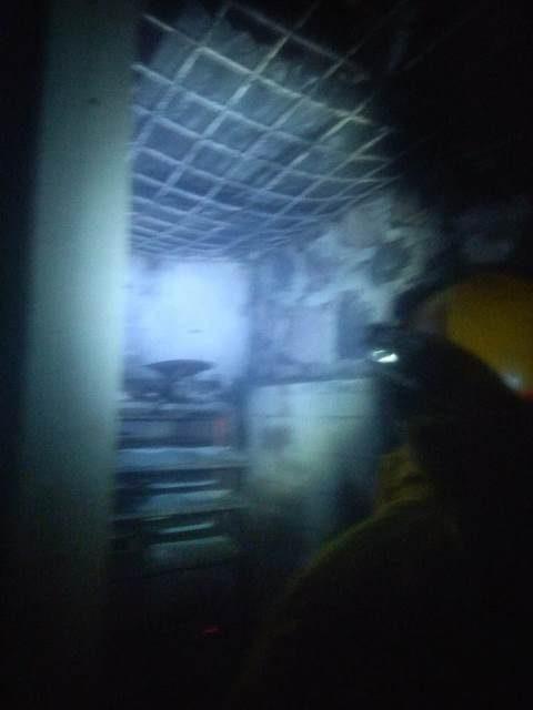 ¡Hombre sufrió quemaduras mientras preparaba donas para su venta en Aguascalientes!