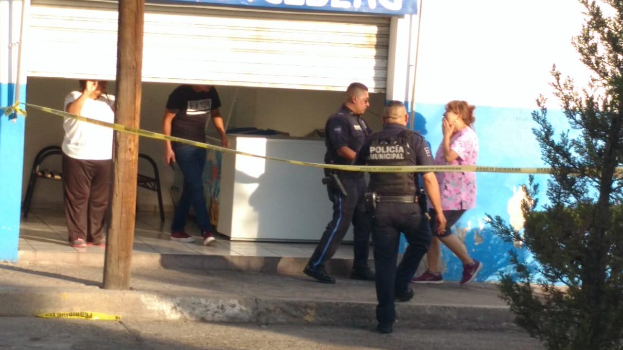 ¡Padre e hijo son ejecutados en la Colonia Altavista en Aguascalientes!
