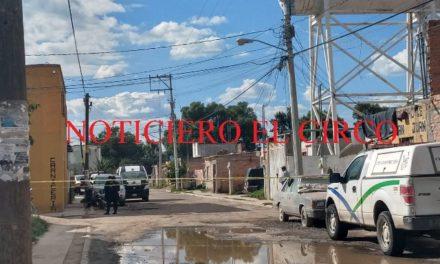 ¡Intentaron ejecutar a un joven en la colonia Las Huertitas en Lagos de Moreno!