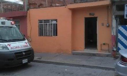 ¡Joven se mató colgándose con un cable dentro de su casa en Aguascalientes!