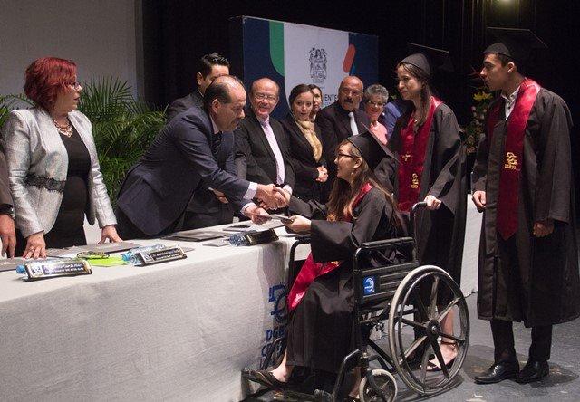 ¡La educación es el mejor legado que puede dejar un Gobierno a Aguascalientes: MOS!