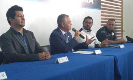 ¡La Guardia Nacional apoyará con la seguridad en el Municipio de Jesús María mientras se lleve a cabo la Feria de los Chicahuales!