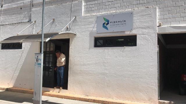 ¡Detuvieron e inician proceso a sujeto que baleó a otro por una deuda en Aguascalientes!