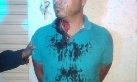 ¡Trágica riña en Aguascalientes: hombre fue asesinado apuñalado por otro!