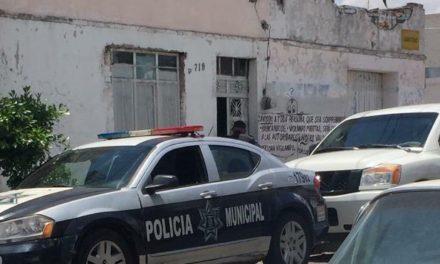 ¡Asesinaron y enterraron a una mujer en una casa abandonada en Aguascalientes!