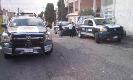 ¡Encontraron muerta a una mujer en su casa en Aguascalientes!