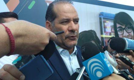 ¡El narcomenudeo, tema a combatir por la Guardia Nacional en Aguascalientes: Martín Orozco Sandoval!