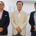 ¡Nombran nuevos titulares de CECyTEA y Universidad Tecnológica de Calvillo!