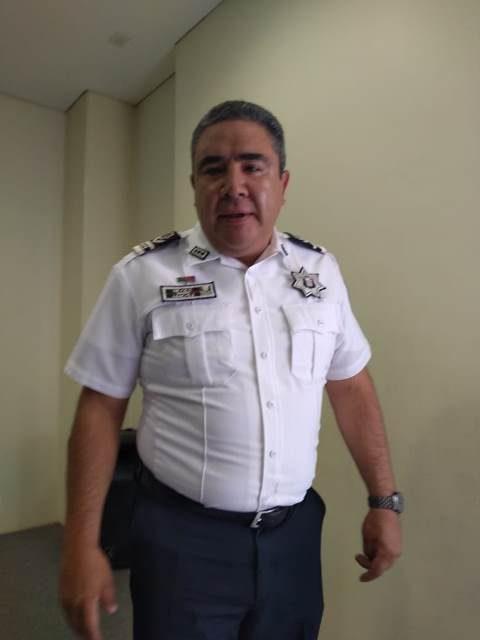 ¡No estamos peleados, pero sigo esperándolo para coordinarnos: Policía Estatal a Municipal!