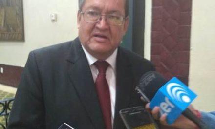 ¡No hay fecha definitiva para que se reflejen las mejoras en el Sector Salud de acuerdo con el nuevo proyecto federal: senador Daniel Gutiérrez!