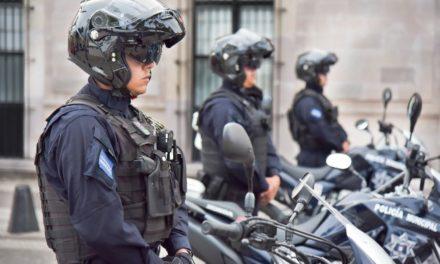 ¡Ofrece el Gobierno de Jesús María mejores condiciones laborales para policías viales!