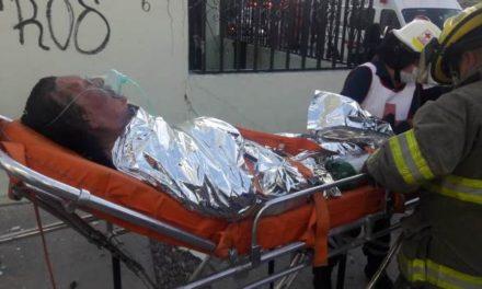 ¡Explosión en un edificio en Aguascalientes cobró su segunda víctima mortal!