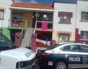 ¡Otro hombre intentó matarse dentro de su casa en Aguascalientes!