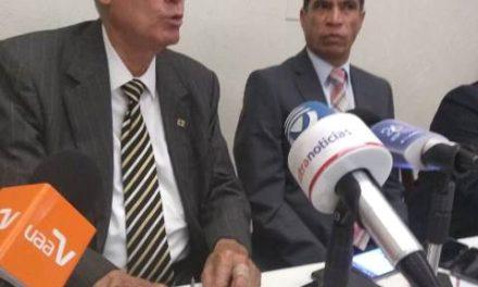 ¡Pide el Vicepresidente del CCE, Roberto Díaz Ruíz, que se coordinen para dar atención a la ciudadanía!