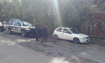 ¡Pistoleros asaltaron a 2 repartidores de cigarros en Aguascalientes!