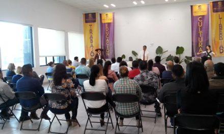 ¡Inicia el Ayuntamiento de Pabellón de Arteaga un proceso de relanzamiento!