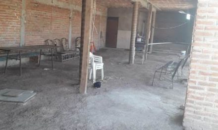 ¡Un hombre se quitó la vida en un rancho en Aguascalientes!