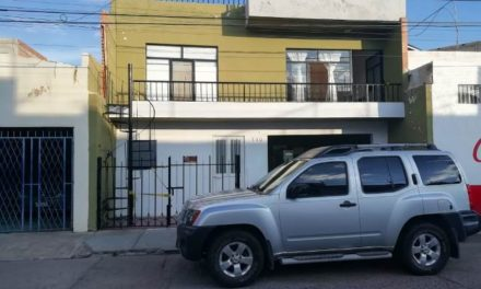 ¡Una joven se quitó la vida intoxicándose con medicamentos en Aguascalientes!