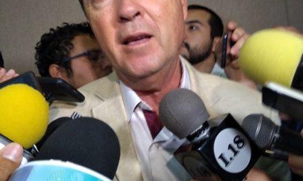 ¡Se realizará una evaluación de las escuelas y sus afectaciones por la lluvia del sábado: Raúl Silva!