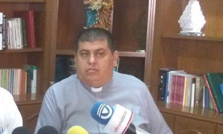 ¡Sin mayores daños las Iglesias de Aguascalientes por la lluvia, siguen funcionando normalmente, anuncia el Vocero del Obispado!