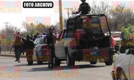"""¡Comando armado secuestró al dueño y a una mesera del restaurante """"Mariscos El Chino Casillas"""" en Zacatecas!"""